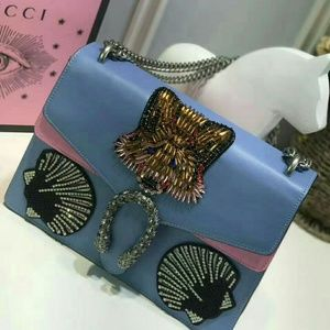 Gucci Dionysus Studded